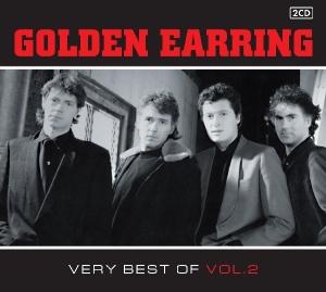 Golden Earring - Very Best Of 2