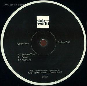 Goldffinch - Endless Year Ep