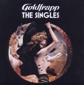 Goldfrapp - The Singles