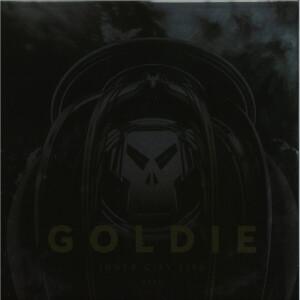 "Goldie - Inner City Life (2020 Remix EP, Ltd. 12"")"