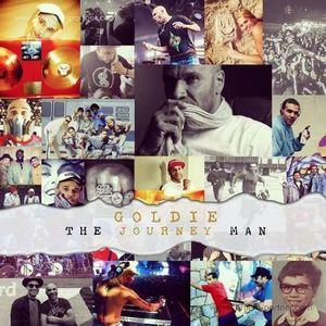 Goldie - The Journey Man (3LP)