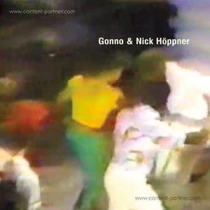 Gonno & Nick Höppner - Fantastic Planet EP