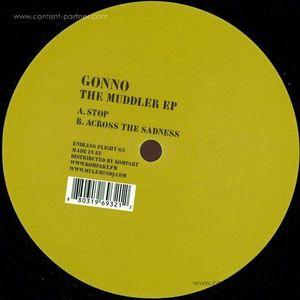 Gonno - The Muddler EP