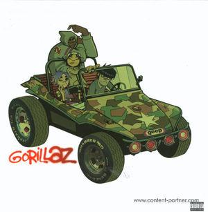 Gorillaz - Gorillaz (2LP)