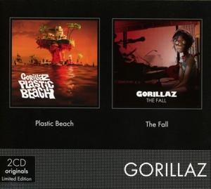 Gorillaz - Plastic Beach/The Fall