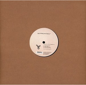 Goshawk - Strictly Bungalow EP