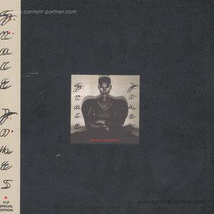 Grace Jones - Warm Leatherette (Ltd. 4LP Deluxe Boxset)