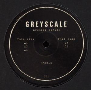 Gradient - Archive 01