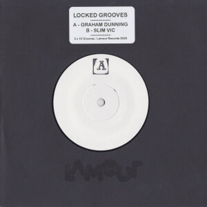 Graham Dunning / Slim Vic - Locked Grooves