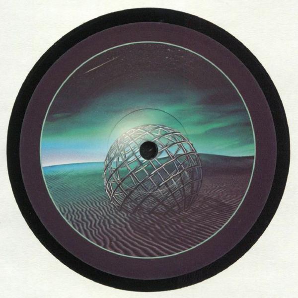 Grammar Of Movement - Plastic Games EP (Back)