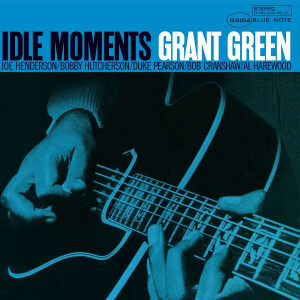 Grant Grenn - Idle Moments (CLassic Vinyl Reissue Series)