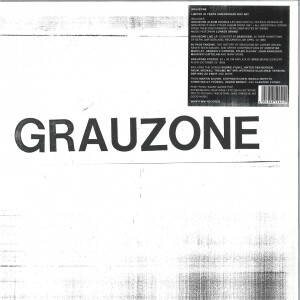 Grauzone - Grauzone (Ltd. 40 Years Anniv. Box Set)