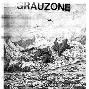 Grauzone - Raum (Ltd. Reissue, 45rpm)