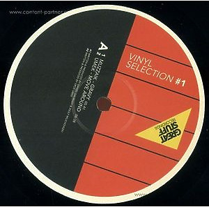Great Stuff - Vinyl Selection #1
