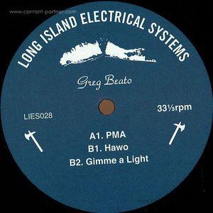 Greg BEATO - PMA