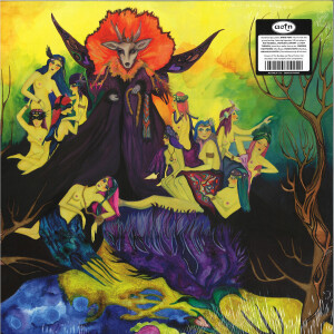 Greg Foat - The Mage (LP)