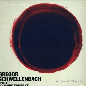Gregor Schwellenbach - Spielt 20 Jahre Kompakt