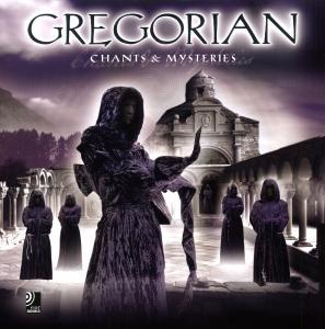 Gregorian - Monastery Moods (Earbook)