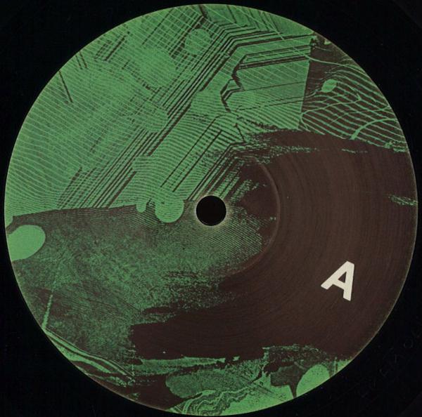 Gregorio Soave - DV8 EP