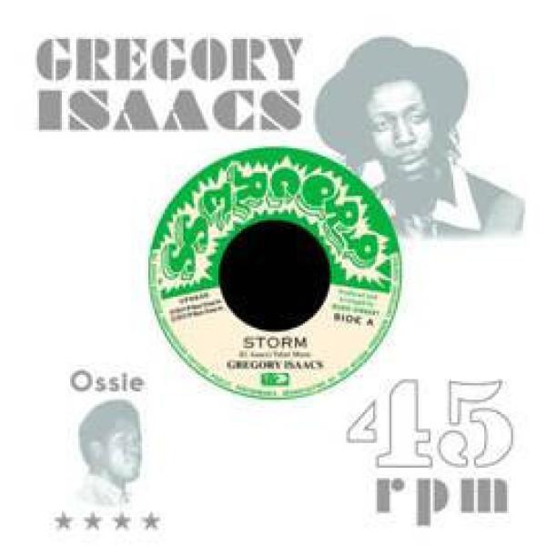 Gregory Isaacs - Storm (7