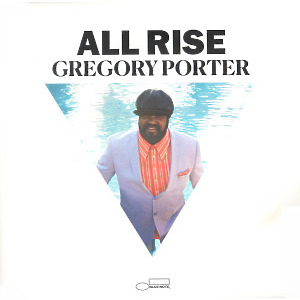 Gregory Porter - ALL RISE (Ltd. Edition Coloured 3LP)