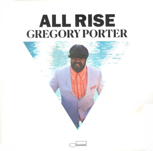 Gregory Porter - ALL RISE (Ltd. Edition Coloured 3LP)