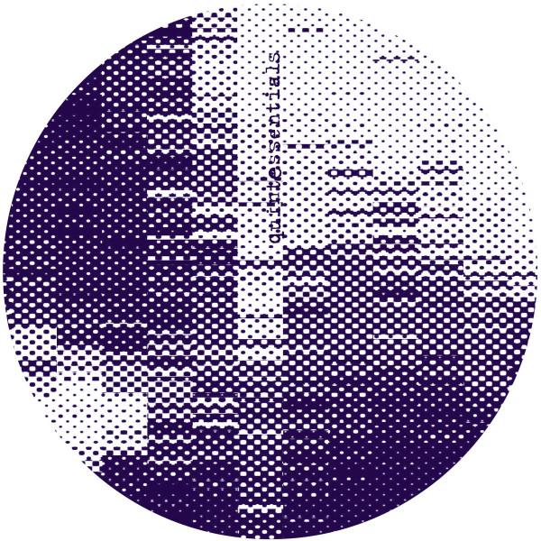 Greymatter - Sans Rouge EP