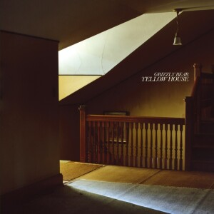 Grizzly Bear - Yellow House (15th Anniv. 2LP Edition)