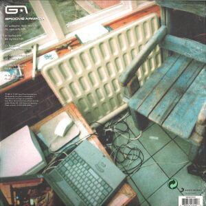 Groove Armada - Goodbye Copunty Hello Nightclub (3LP reissue) (Back)
