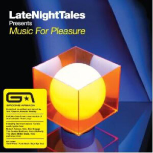Groove Armada - Late Night Tales Pres. Music For Pleasure (2LP+CD)