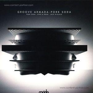 Groove Armada - Pork Soda