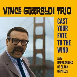 Guaraldi,Vince Trio - Jazz Impressions Of Black Orph
