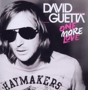 Guetta,David - One More Love