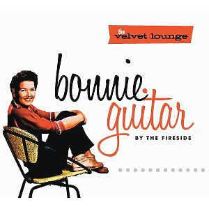 Guitar,Bonnie - By The Fireside