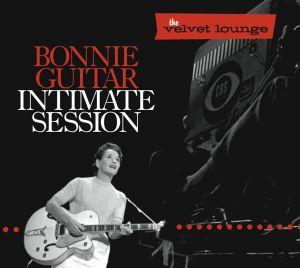 Guitar,Bonnie - Intimate Session
