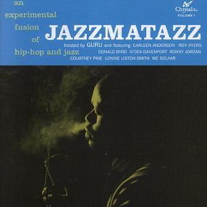 Guru - Jazzmatazz Vol.1