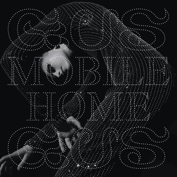 GusGus - Mobile Home (180g LP)