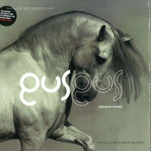Gusgus - Arabian Horse (+Cd)