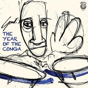 Guti - The Year Of The Conga