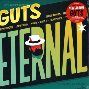 Guts - Eternal (2LP)