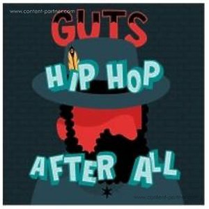 Guts - HipHop After All
