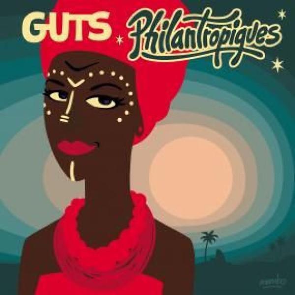 Guts - Philantropiques (2 LP)