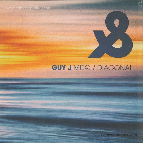 Guy J - MDQ / diagonal