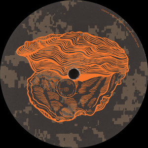 HAME DJ - SANDTRAX EP (Back)