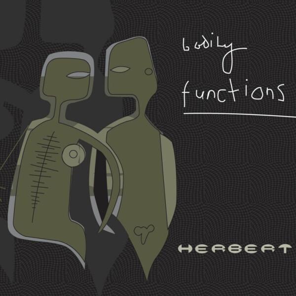 HERBERT - Bodily Functions (3LP Reissue)