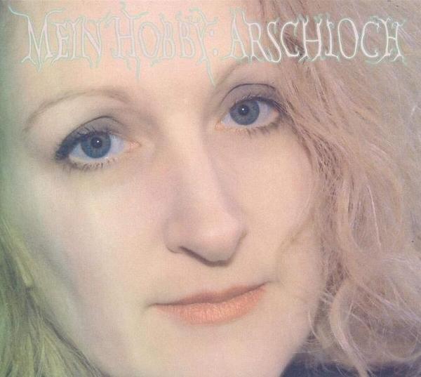 HGICH.T - Mein Hobby: Arschloch (LP)