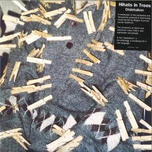 HIHATS IN TREES - DISLEKSIKON EP
