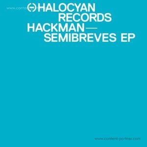 Hackman - Semibreves Ep