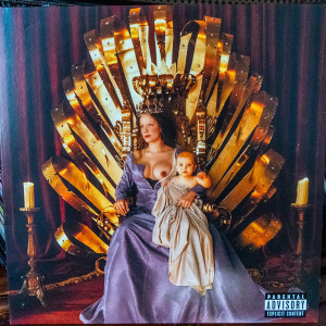 Halsey - If I Can't Have Love, I Want Power (Vinyl)