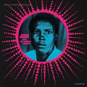 Hamad Kalkaba And The Golden Sounds - Hamad Kalkaba And The Golden Sounds (LP)